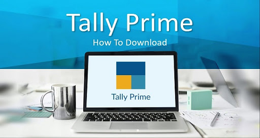 TALLY PRIME+GST (MAY'21 OFFER)