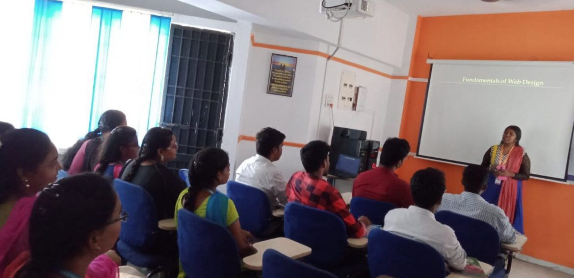 PYTHON WORKSHOP-CHIDABARAM ENGG COLLEGE STUDENTS